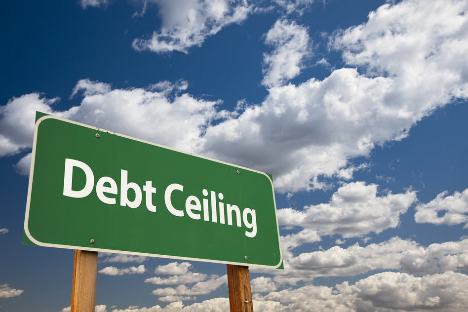 Another increase in the debt ceiling? What does that mean for me?