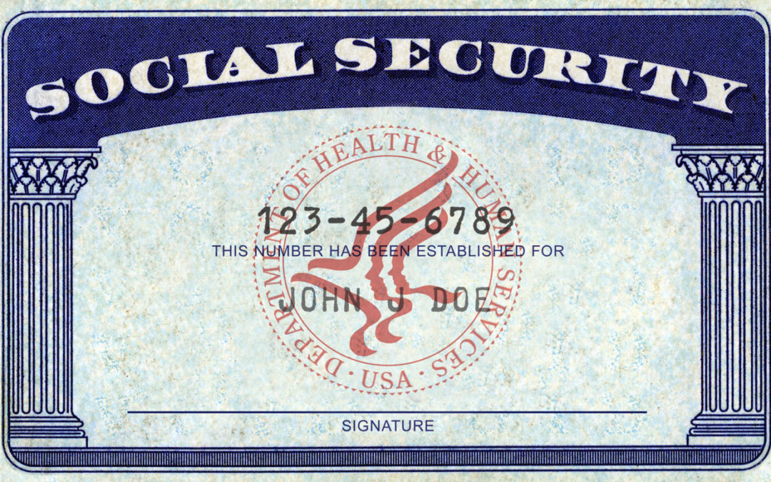 How do I maximize my Social Security benefits?