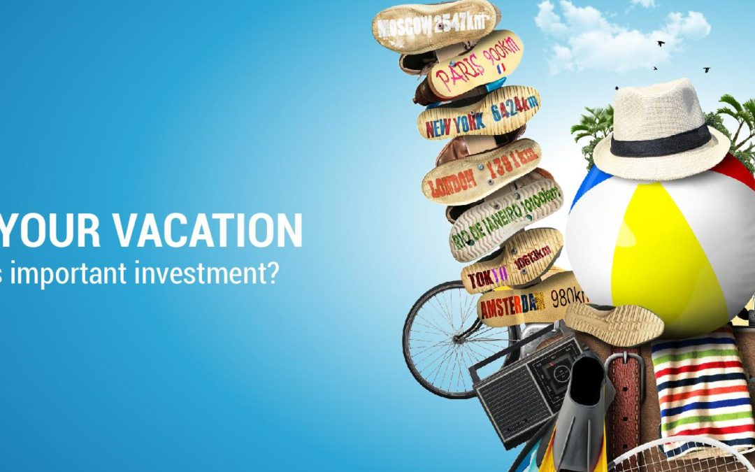 Investing in Your Vacation